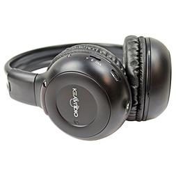 One Two Channel Universal Infrared Headphone: Wireless IR fo