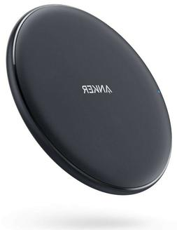 10W Qi-Certified Wireless Fast Charging Charger PowerWave Pa