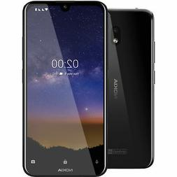 Nokia 2.2 TA-1179 32GB GSM Unlocked Android Phone - Tungsten