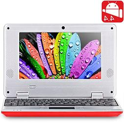 2015 7 inch 789 PC MID Android 4.4 Notebook WM8880 Dual Core