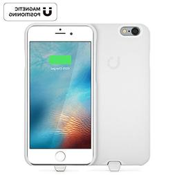 BEZALEL 2017 Latitude iPhone 6 6S Qi Wireless Charging Case