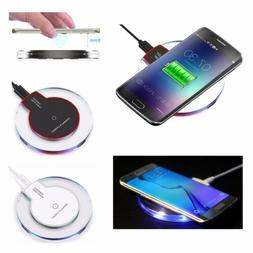 2019 Wireless Charger Charging Dock Pad For iPhone Samsung G