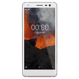 Nokia 3.1 - Android One  -16 GB - Dual SIM Unlocked Smartpho