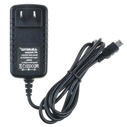 5V AC/DC Adapter Charger For Craig Model CLP281x 7 inch Wire