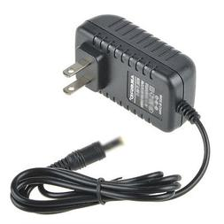 AC Adapter For SHURE PS40 Wireless Mic Systems Power Supply
