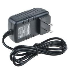 AC Power Supply Charger for QFX PBX-8 Party Bluetooth Wirele