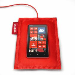 Brand New Nokia Fatboy DT-900 Wireless Charger with Pillow,