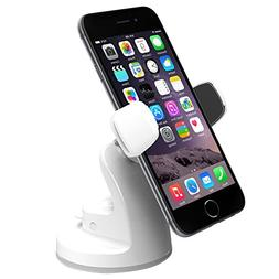 Car Mount Holder for iPhone 7 7 Plus, 6s Plus 6s 5s 5c, Sams