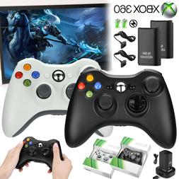 For Microsoft Xbox 360 PC & Windows XP 7 8 10 USB Wired Cont