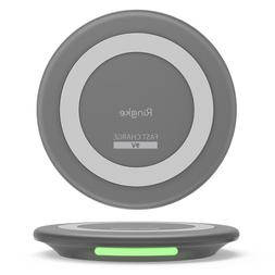 Ringke Wireless Charger Charging Pad for Universal Compatibl