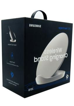 Samsung Qi Certified Fast Charge Wireless Charger Stand   -