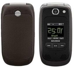 Verizon Samsung Convoy U660 No Contract Rugged PTT Cell Phon