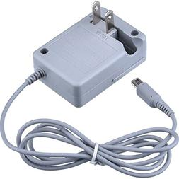 Mudder AC Adapter Charger Home Travel Charger Wall Plug Powe