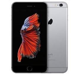Apple iPhone 6S Plus 64GB Factory Unlocked LTE Smartphone -