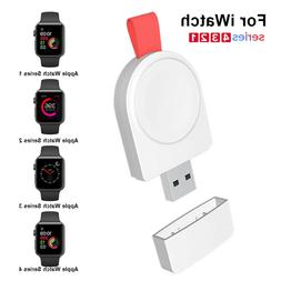 apple watch portable charger iwatch charger