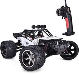TOZO C2035 RC CARS High Speed 30MPH 1/12 Scale RTR Remote co