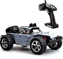 TOZO C5031 RC CAR Desert Buggy Warhammer High Speed 30MPH+ 4