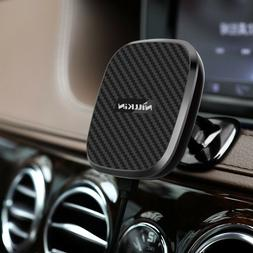 NILLKIN Car Magnetic Wireless Charger Suction Phone Holder f