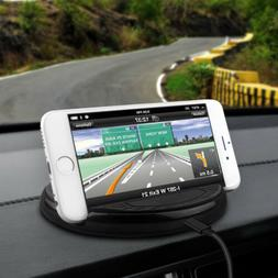 Car Wireless Charger Stand QI Charging Mount for Iphone XR X