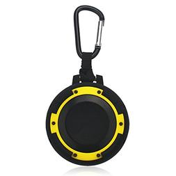 ZeroLemon ToughSound IPX8 Waterproof & Shockproof Portable W