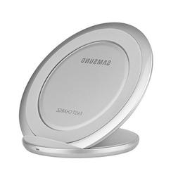 Samsung Fast Charge QI Wireless Charging Stand Adaptive Fast
