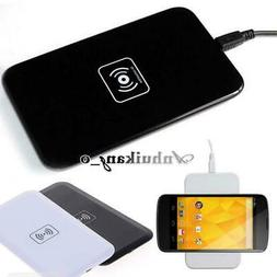 Fast QI Wireless Charger Charging Pad Dock - Google Nexus 4