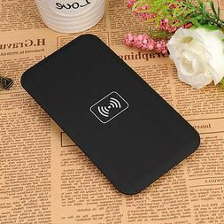 Fast Qi Wireless Charger Charging Pad Dock Samsung Galaxy S8