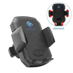 Fast Wireless Car Charger Infrared Sensor, Fortune Nexus Aut