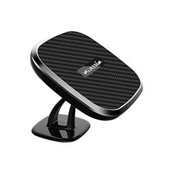 Fast Wireless Charger, Nillkin 10W Fast Charging 2-in-1 Qi M