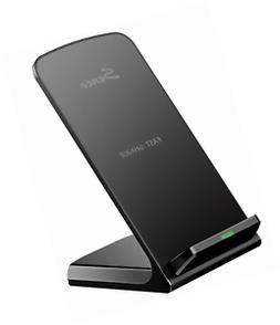 Seneo Fast Wireless Charging Pad Stand Works With iPhone XR,