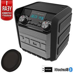 Ion Audio IPA70 Tailgater Express 20W Water-Proof Bluetooth