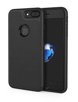 iPhone 7 Plus Receiver Case, Use with Wireless Charger Pad Y