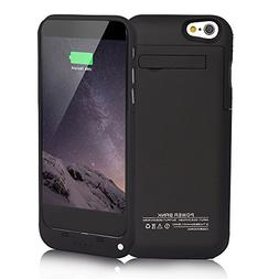 iPhone 6 Battery Case, Trianium Atomic S iPhone 6s Portable