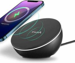 For iPhone 8 / Plus / X Qi Wireless Fast Charging Dock Charg