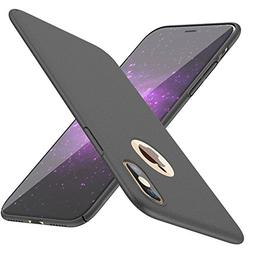 Anccer iPhone X Case  Ultra-Thin Premium Material for Excell