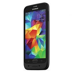 mophie juice pack for Samsung Galaxy S5  - Black