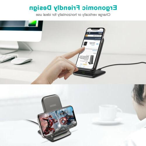 CHOETECH Fast Charger Stand