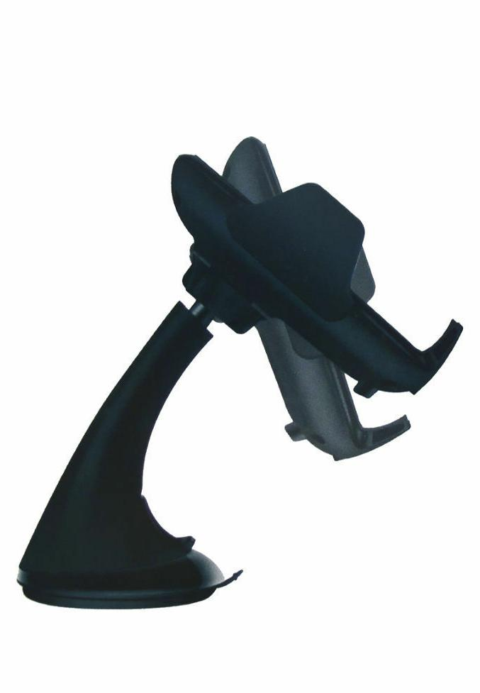 10W QI Fast Charger Car Mount Holder For X Samsung