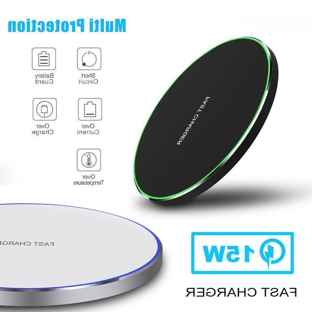 15w font b qi b font wireless
