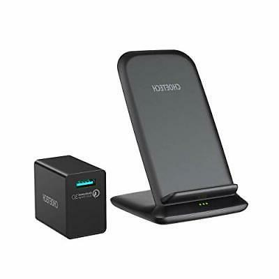 15w wireless charger fast wireless charging stand