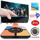 2+16G Android 8.1.0 Oreo Wireless Charger Quad Core RK3328 T