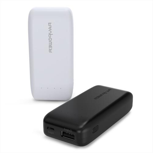 Power Pack RAVPower 5200mAh Portable Charger Power Bank 2.4