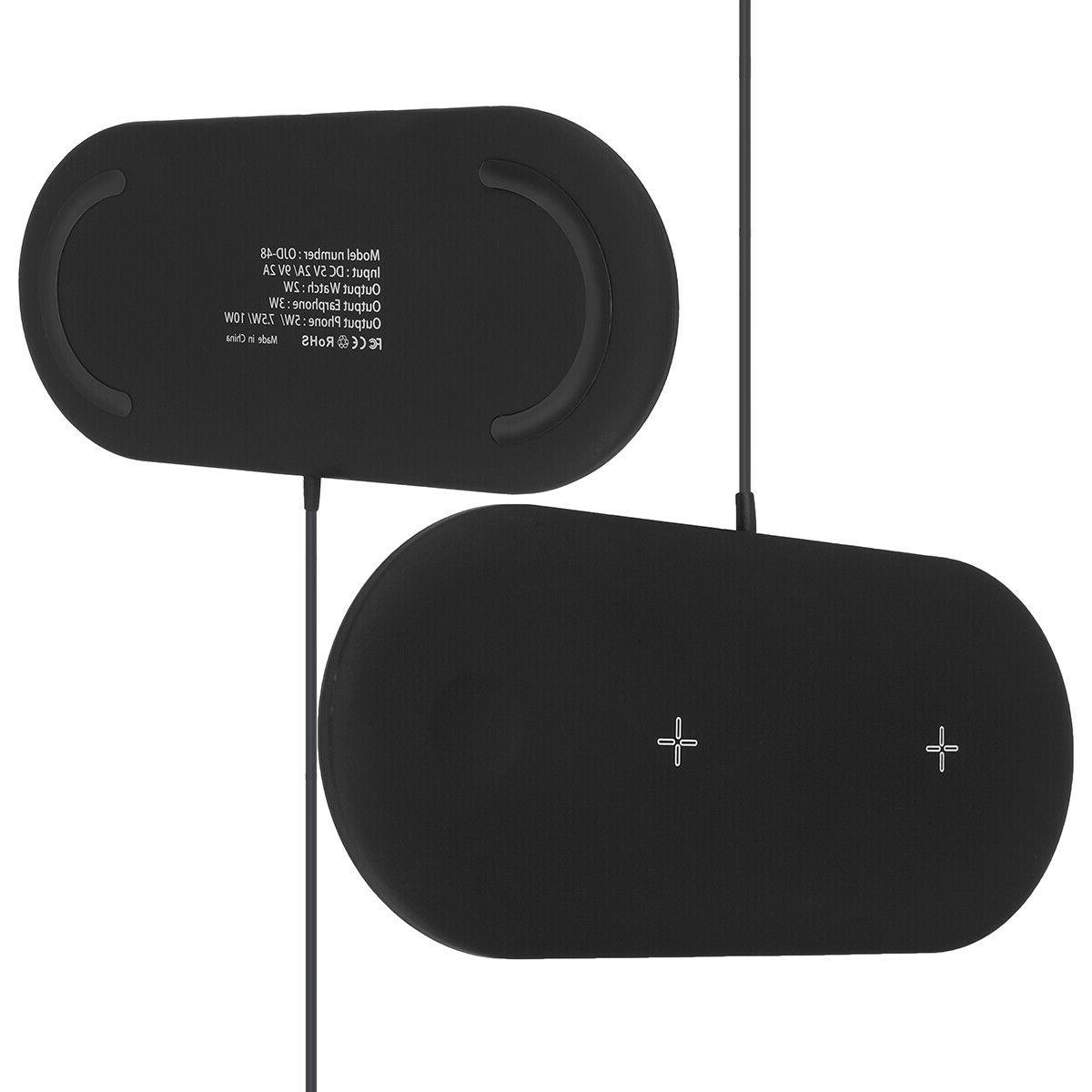 3in1 Wireless Charging Apple / iPhone/AirPods
