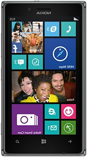 Nokia Lumia 925 RM-893 GSM Unlocked 4G LTE Windows 8 Smartph