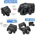 PlayStation Charging Controller PS4/PS4 Slim Dualshock PS4 B