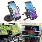 Qi Wireless Car Charger Pad Charging Dock Holder For iPhone