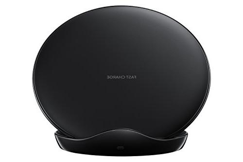 Samsung Charge Wireless Charger - US Black EP-N5100TBEGUS