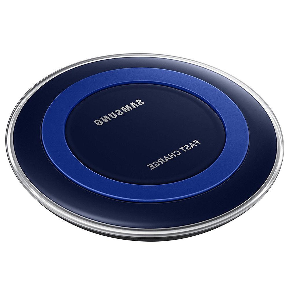 Samsung Qi Charger Charging Special Edition w/Wall