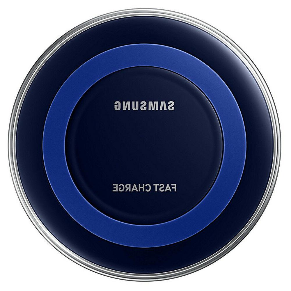 Samsung Qi Wireless Fast Charger Charging Pad Special Editio