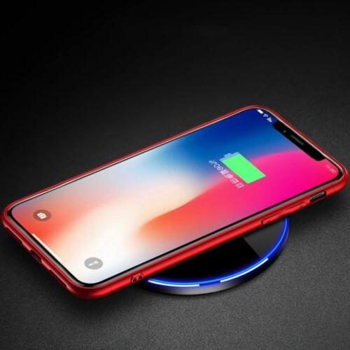 Tempered Charger for iPhone XR XS Plus Best